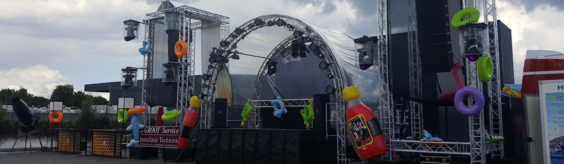 Float Fest Tilburg 2017