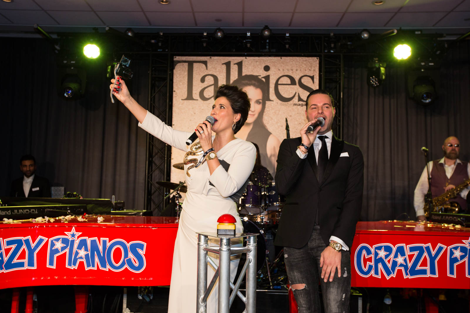 Talkies Night 2017